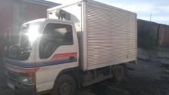 Isuzu Elf. Продам грузовик Isuzu ELF, 4 300 куб. см., 2 250 кг.