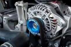 Шкив генератора. Subaru Legacy B4, BL9, BL5 Subaru Legacy, BL5, BL9. Под заказ