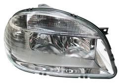 Фара. Chevrolet Niva, FAM1 Двигатель BAZ2123