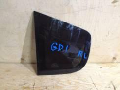 Стекло заднее. Honda Fit, GD4, GD3, GD2, GD1 Двигатели: L13A, L15A