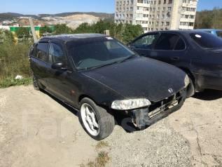 Сиденье. Honda Civic, EG3, EG4, EG6 Honda Civic Ferio, EG8