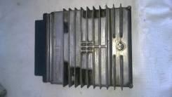 Блок управления двс. SsangYong Actyon Двигатель D20DT