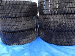 Dunlop Dectes SP001. Зимние, без шипов, 2009 год, износ: 5%, 1 шт