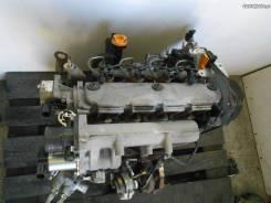 F9Q750 ДВС Renault Laguna II/Megane II 1.9TD 120ps