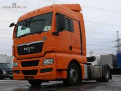 MAN TGX 18.400 4x2 BLS. Продается седельный тягач MAN TGX 18.400, 10 518 куб. см., 10 050 кг.