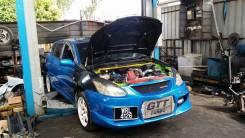 Механическая коробка переключения передач. Toyota Caldina, AZT246, ST246W, AZT246W, ST246