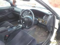 Салон в сборе. Toyota Chaser, GX100, JZX101, LX100, JZX100, JZX105, GX105 Двигатели: 1JZGE, 1JZGTE, 2JZGE