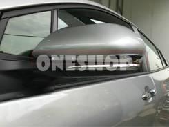 Накладка на зеркало. Toyota Prius, ZVW50, ZVW55, ZVW51. Под заказ