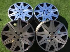 Bridgestone Lowenzahn. 7.0x17, 5x114.30, ET52