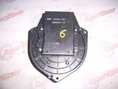 Мотор печки. Subaru Forester, SG5, SG9 Двигатели: EJ203, EJ202, EJ205, EJ255