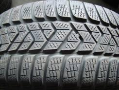 Pirelli Scorpion. Зимние, без шипов, износ: 10%