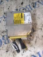 Блок управления airbag. Toyota Avensis, AZT250 Двигатель 1AZFSE