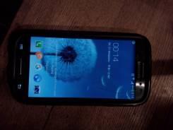 Samsung Galaxy S3. Б/у