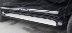 Накладка на дверь. Toyota Land Cruiser Prado, TRJ12, FTV, GDJ150W, GDJ151W, GRJ150L, KDJ150L, GRJ150W, GRJ151W, TRJ150W Двигатели: 1GDFTV, 1KDFTV