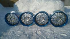 Sparco. 6.5x15, 4x100.00, ET32, ЦО 78,0мм.