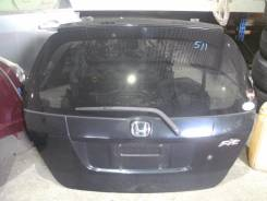 Дверь багажника. Honda Fit, DBA-GD1, GD1, DBAGD1