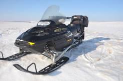 BRP Ski-Doo Touring Fan 380F. исправен, есть птс, с пробегом