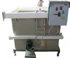 УДЭ-2 и УДЭ-2К Установка для дозирования электролита. Под заказ