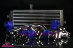 Интеркулер. Toyota: Cresta, Verossa, Supra, Crown, Mark II Wagon Blit, Crown Majesta, Crown / Majesta, Mark II, Soarer, Chaser Двигатель 1JZGTE