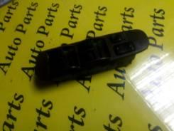 Блок управления стеклоподъемниками. Toyota Corona Exiv, ST180