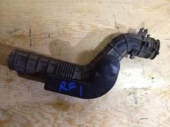 Патрубок воздухозаборника. Honda Stepwgn, RF1 Двигатель B20B