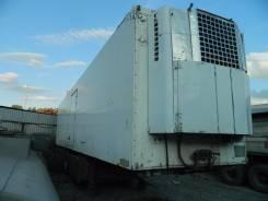 Kogel. Полуприцеп РЕФ , 25 000 кг.