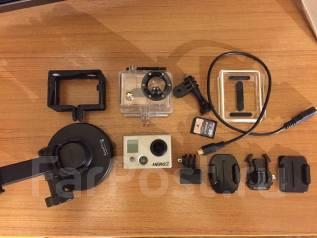 GoPro HD HERO2. с объективом