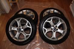 Комплект литья Ford с резиной. 7.5x17 5x108.00 ET50