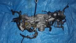 Коллектор впускной. Subaru Impreza WRX, GC8, GF8