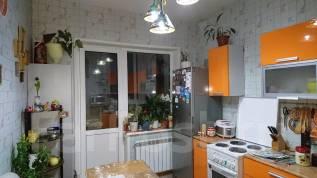2-комнатная, улица Горького 62. Железнодорожный, агентство, 52 кв.м.