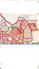 Земля 600 кв м. Р-н Горького. Торг. 600 кв.м., собственность, электричество, вода, от частного лица (собственник)