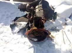 Двигатель в сборе. Вгтз Т-25
