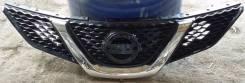 Решетка радиатора. Nissan Qashqai, J11. Под заказ