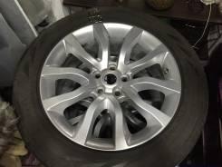 Колеса в сборе, диски оригинал, Range Rover Sport 3. x20