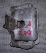 Суппорт тормозной. Honda: Civic Ferio, Civic CRX, Integra, CR-X del Sol, Domani, Ballade, Civic Двигатели: D16Y8, B16A6, B16A2, B18B4, D15Z4, D16Y9, P...