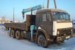 Камаз 53212. Продам , 15 000 куб. см., 10 000 кг., 12 м.