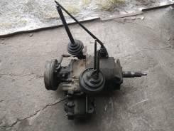 Механическая коробка переключения передач. УАЗ 469