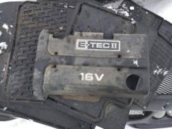 Защита двигателя пластиковая. Chevrolet Aveo, T200
