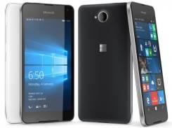 Microsoft Lumia 650 Dual Sim. Новый