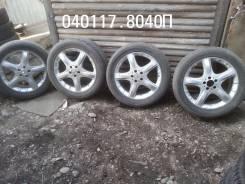 Mercedes. 8.0x19, 5x112.00, ET67