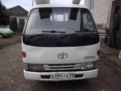 Toyota Dyna. Продаю Тайота дюна, 3 431 куб. см., 2 000 кг.