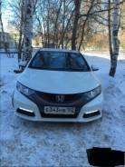 Honda Civic. механика, передний, 1.8 (142 л.с.), бензин, 63 тыс. км