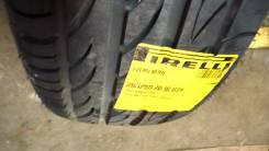 Pirelli P Zero Nero. летние, б/у, износ до 5%