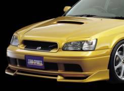 Губа. Subaru Legacy, BE5, BH5. Под заказ