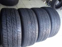 Dunlop Le Mans. Летние, 2010 год, износ: 40%, 4 шт