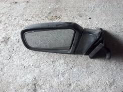 Зеркало заднего вида боковое. Mazda 323F