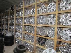 Оригинальные литые и кованные диски R15 - R20 . Новые и с пробегом