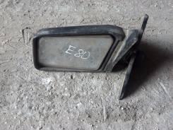 Зеркало заднего вида боковое. Toyota Corolla, AE80, CE80, EE80