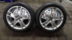 Volvo. 6.0x17, 5x112.00, ET-30, ЦО 52,5мм.
