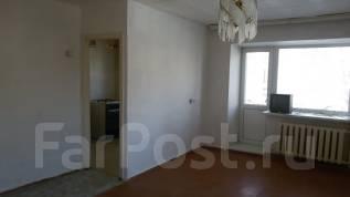 1-комнатная, улица Краснодарская 35. Железнодорожный, агентство, 32 кв.м.